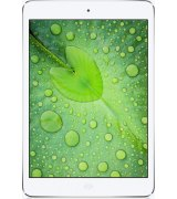 Apple iPad mini with Retina display Wi-Fi 16GB Silver (ME279TU/A)