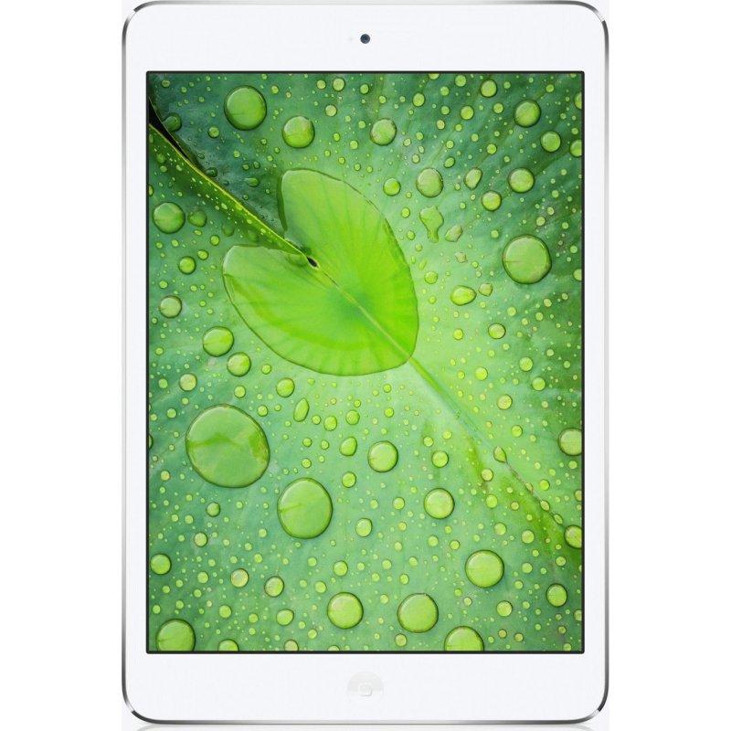 iPad mini with Retina display Wi-Fi 16GB Silver