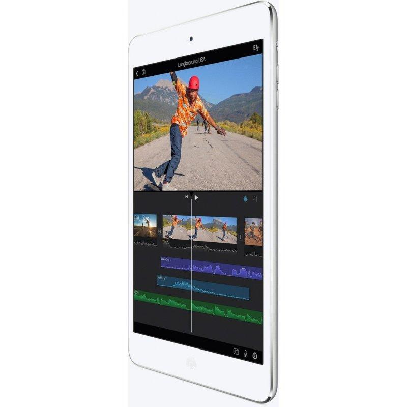 iPad mini with Retina display Wi-Fi + 4G 64GB Silver