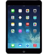 Apple iPad mini with Retina display Wi-Fi + 4G 16GB Space Gray (ME800TU/A)