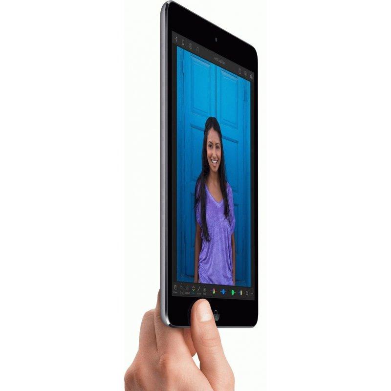 iPad mini with Retina display Wi-Fi + 4G 128GB Space Gray