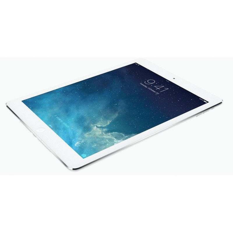 iPad Air Wi-Fi 16GB Silver