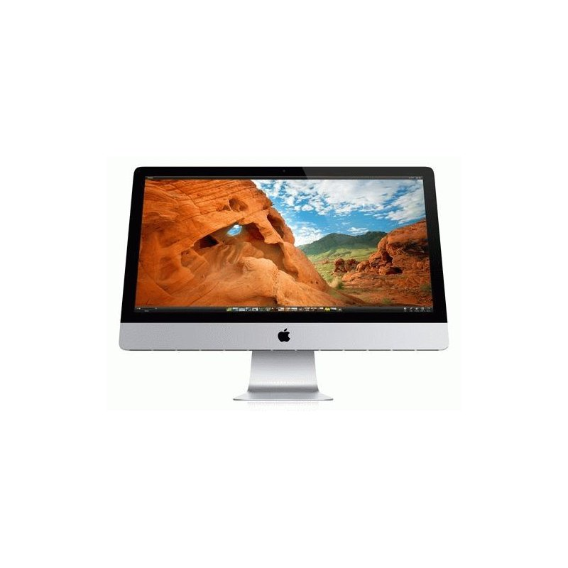 Apple New iMac 21.5 дюймов (ME086) 2013