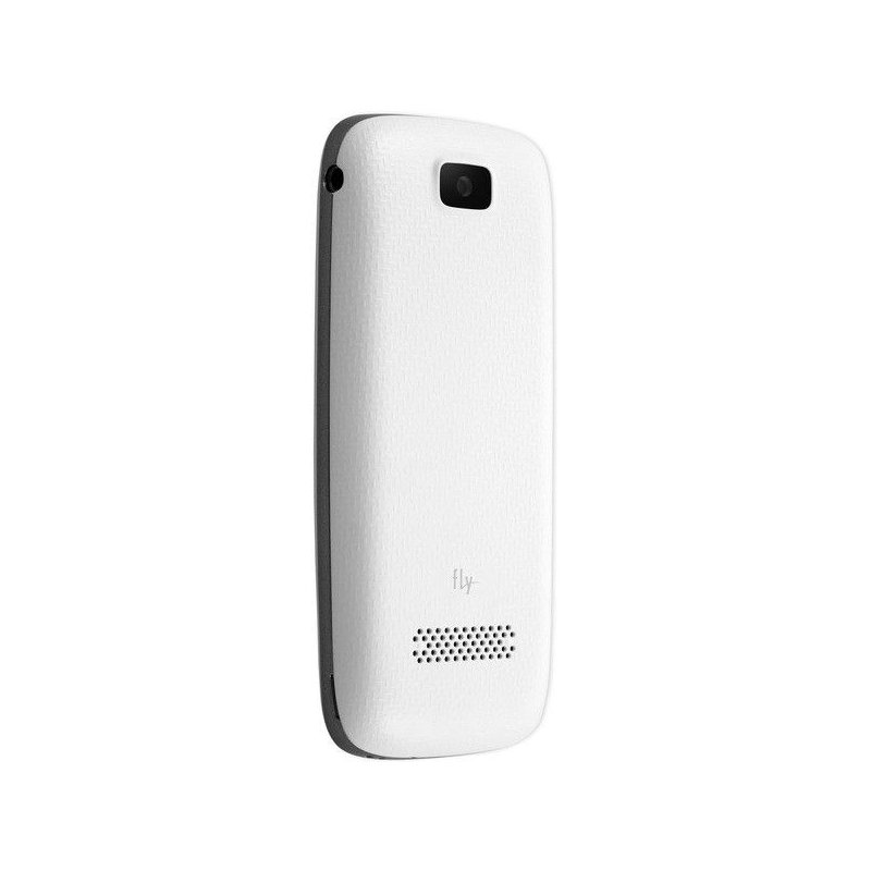 Fly DS115 Dual Sim White