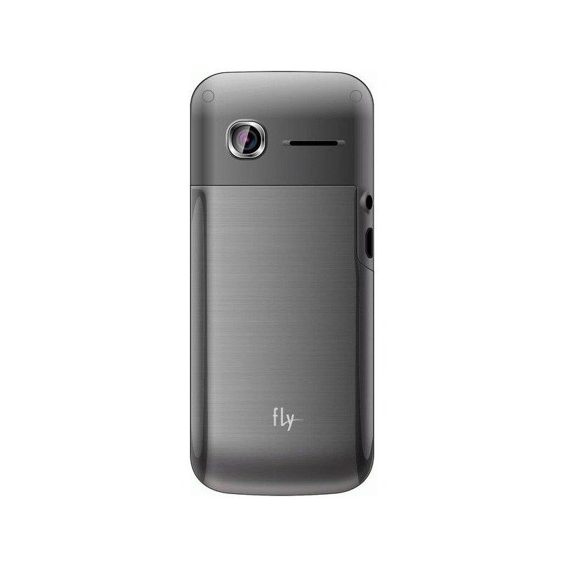 Fly DS125 Dual Sim Dark Grey