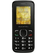 Alcatel One Touch 1060D Dual Sim Raven black