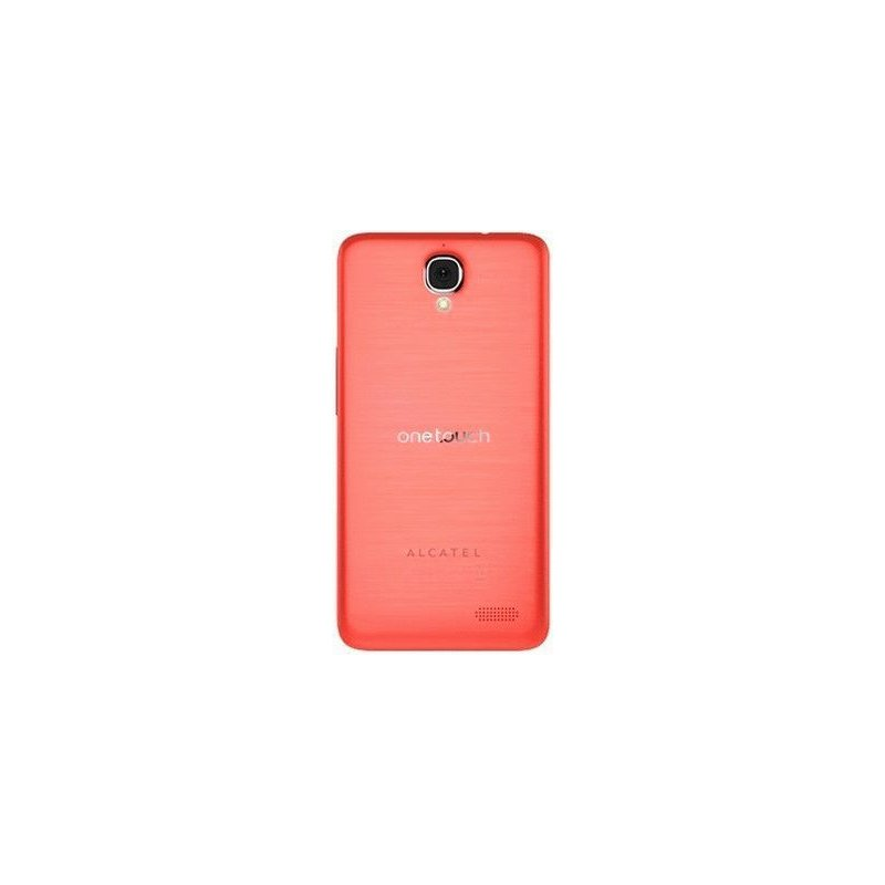 Alcatel One Touch 6030D Idol Dual Sim Pink