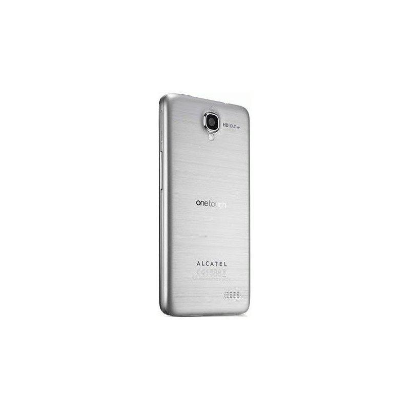 Alcatel One Touch 6030D Idol Dual Sim Silver