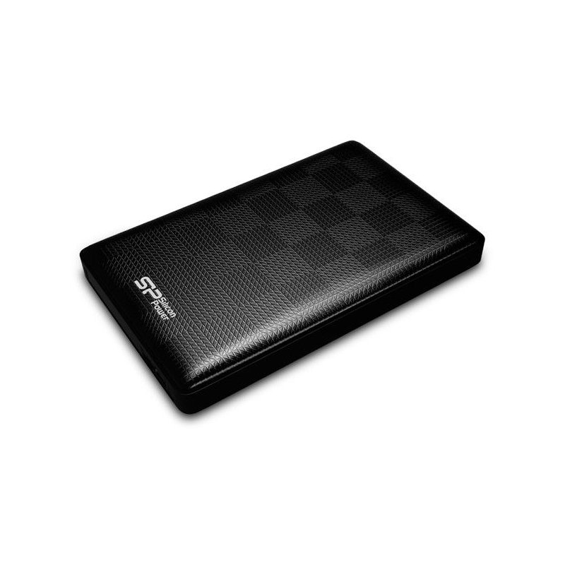 Silicon Power Diamond D03 2TB SP020TBPHDD03S3K USB 3.0