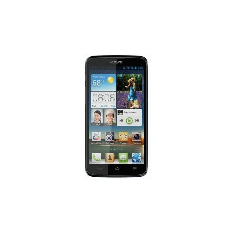 Huawei A199 Ascend G710 GSM+CDMA Black