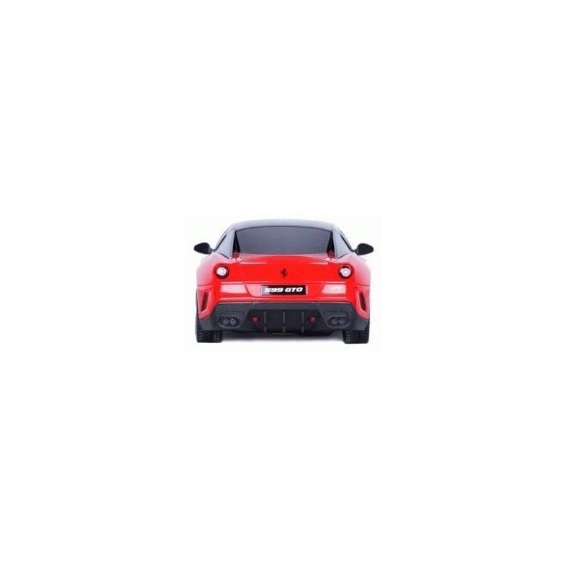 ISuper Ferrari Car 599 GTO Controlled by iPhone/IPad