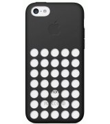Чехол Apple iPhone 5c Case Black (copy)