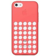 Чехол Apple iPhone 5c Case Pink (copy)