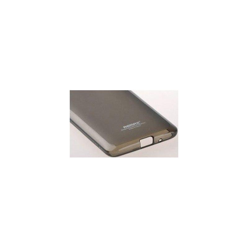 Накладка Remax для HTC Desire 609d Black