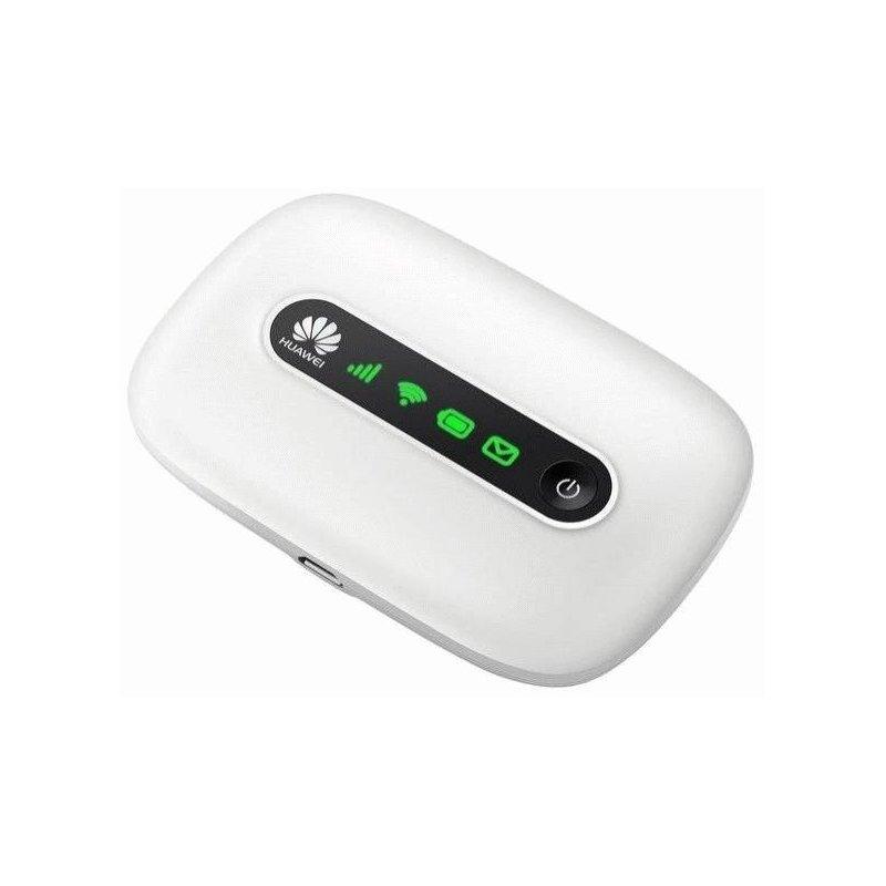 3G Wi-Fi роутер Huawei EC5321 CDMA