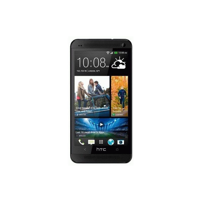 HTC One mini 601n Stealth Black