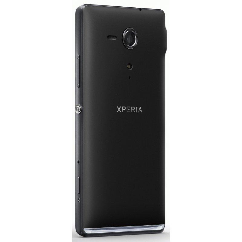 Sony Xperia SP M35C GSM+CDMA Black