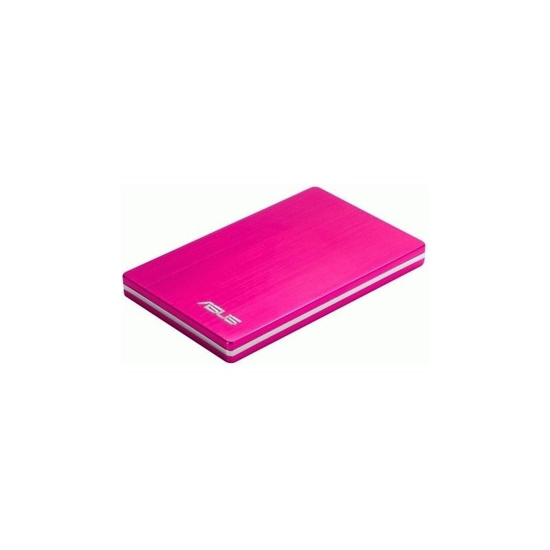 ASUS 1TB AN200 External HDD Pink (90-XB1Z00HD000I0)