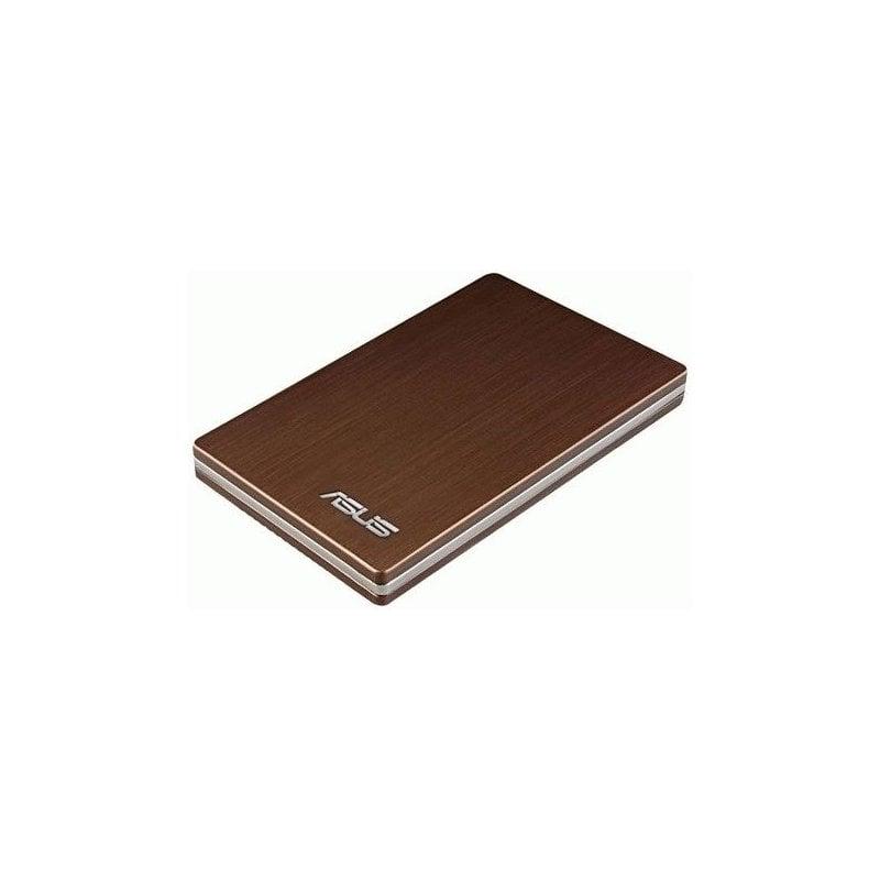 ASUS 1TB AN300 External HDD Brown (90-XB2600HD00080)