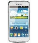 Samsung Galaxy Style i829 GSM+CDMA White