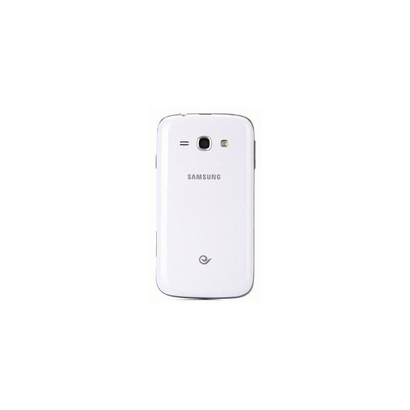 Samsung i829 Galaxy Style GSM+CDMA White