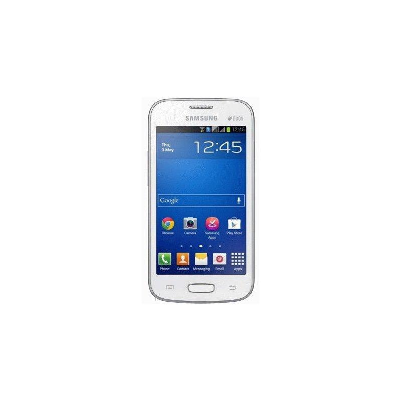 Samsung Galaxy Star Plus Duos S7262 White