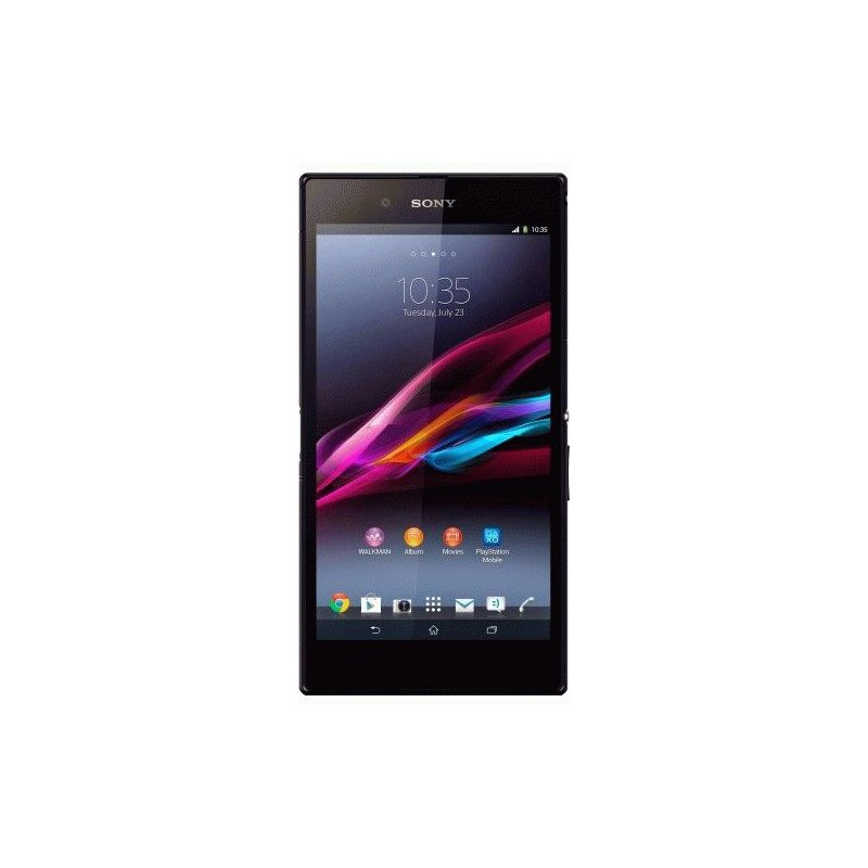 Sony Xperia Z Ultra C6803 Black