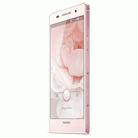Huawei Ascend P6-U06 Pink купить в Одессе, Киеве, цена в