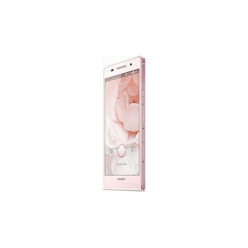 Huawei Ascend P6-U06 Pink