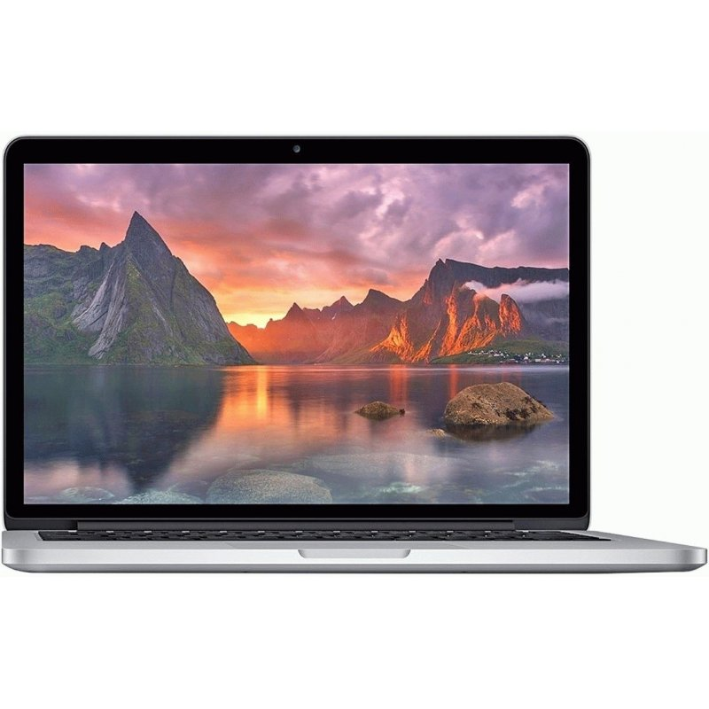 Apple MacBook Pro (ME864) with Retina Display 2013
