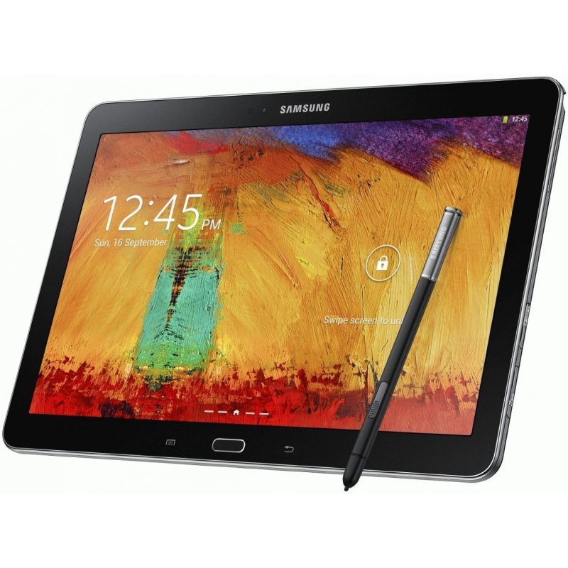 Samsung Galaxy Note 10.1 2014 Edition 3G Black