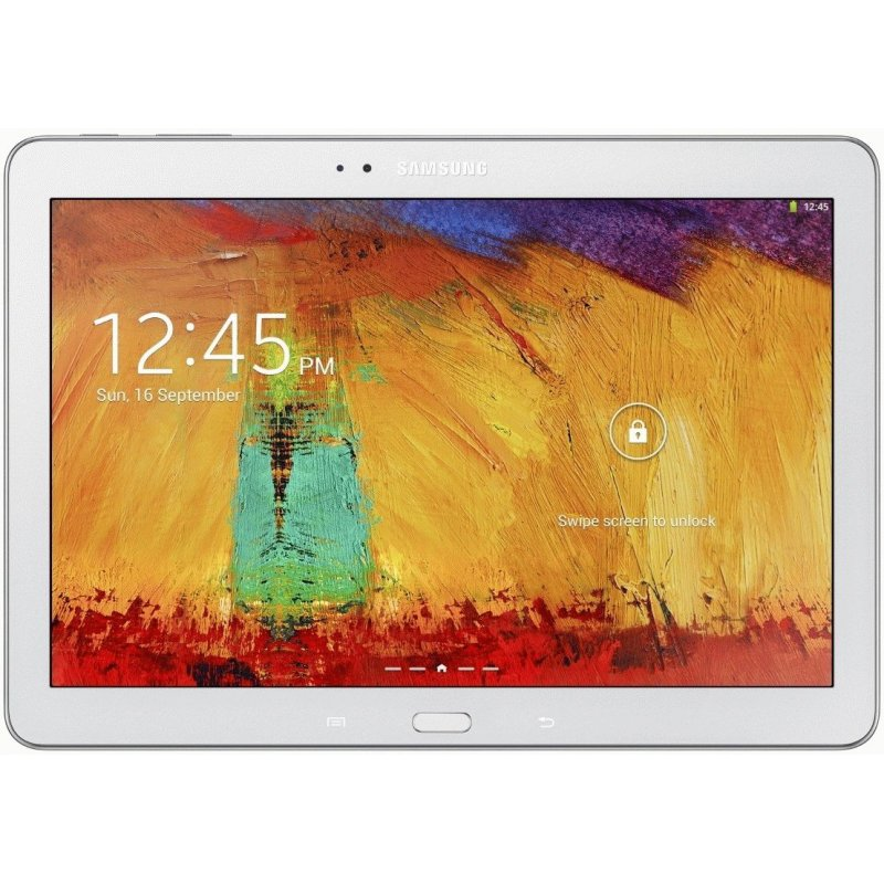Samsung Galaxy Note 10.1 2014 Edition 3G White