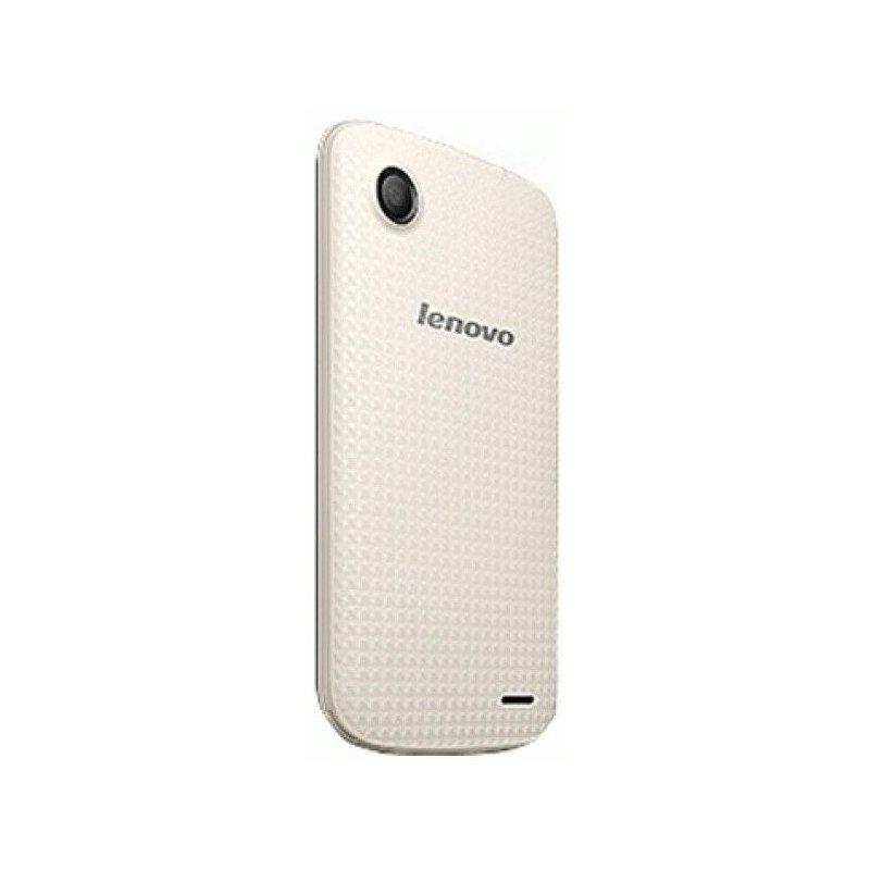 Lenovo A800 White EU