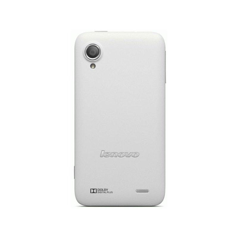 Lenovo S720 White EU