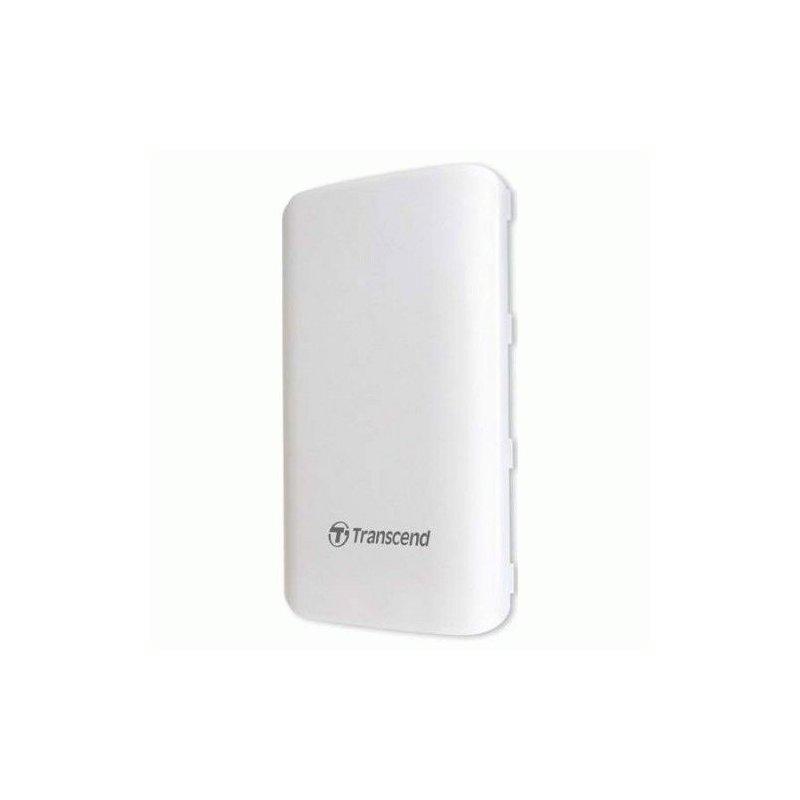 Transcend StoreJet 25D3 1TB TS1TSJ25D3W 2.5 USB 3.0 External