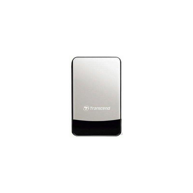 Transcend StoreJet 25C 500GB TS500GSJ25C 2.5 USB 2.0 External