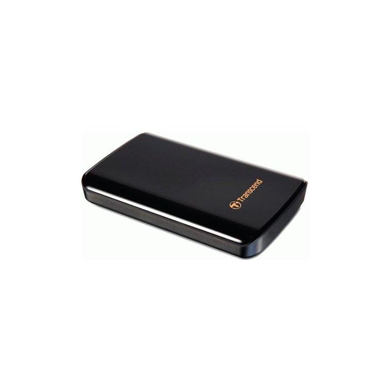 Transcend StoreJet 25D3 500GB TS500GSJ25D3 2.5 USB 3.0 External