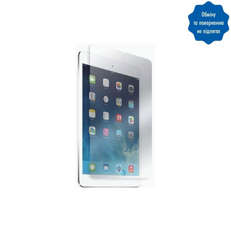 Защитная плёнка для iPad Air глянцевая