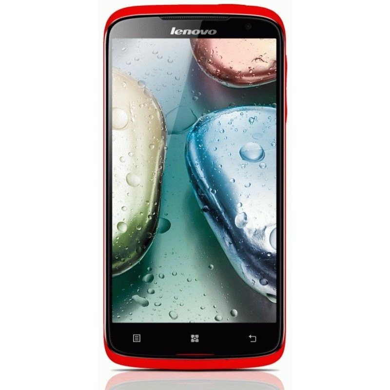 Lenovo S820 Red EU