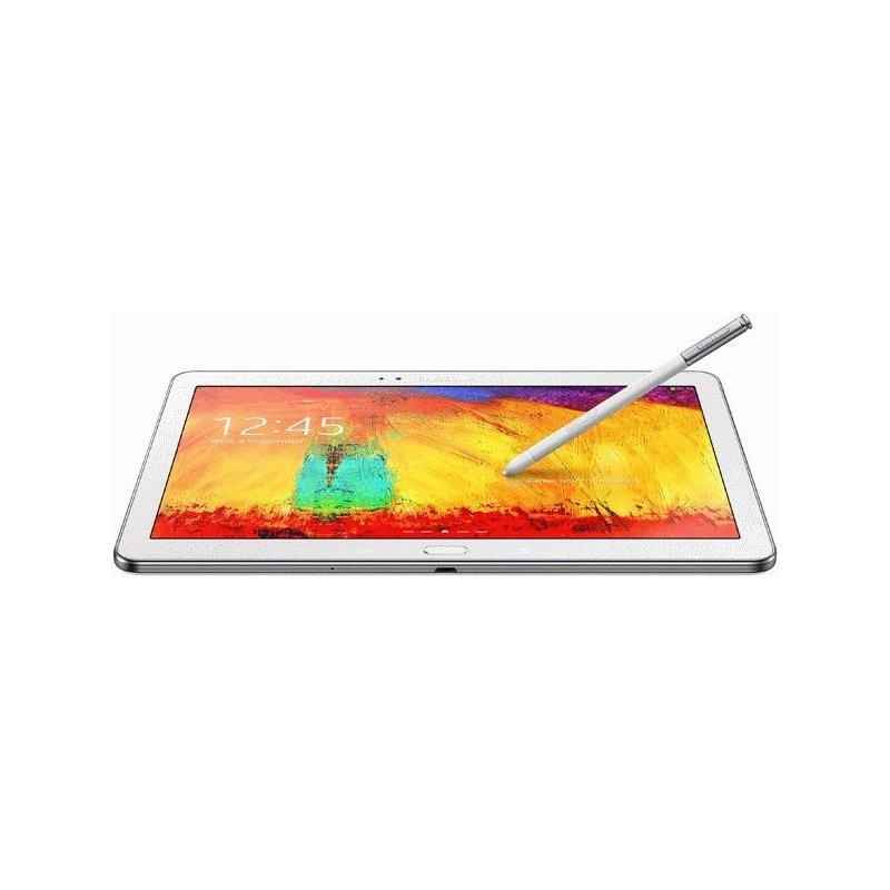 Samsung Galaxy Note 10.1 P6000 2014 Edition White