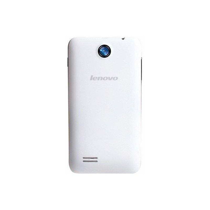 Lenovo A590 White EU