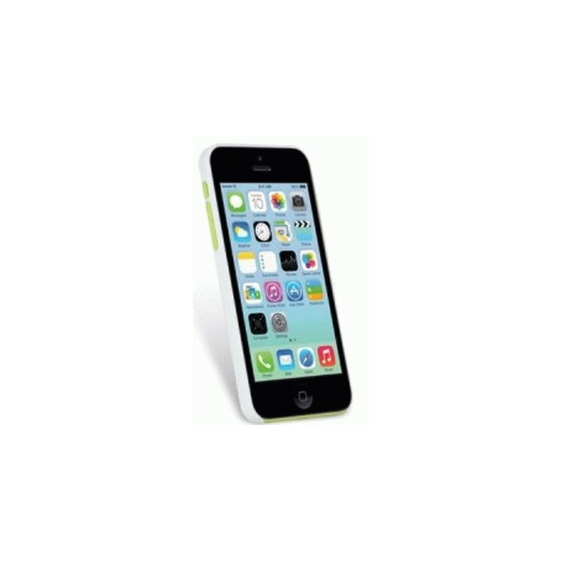 Накладка Melkco Air PP Cases 0.4mm для Apple iPhone 5c White