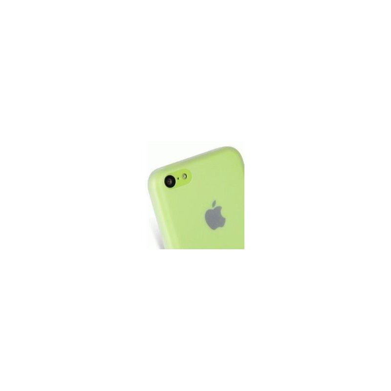 Накладка Melkco Air PP Cases 0.4mm для Apple iPhone 5c Transparent