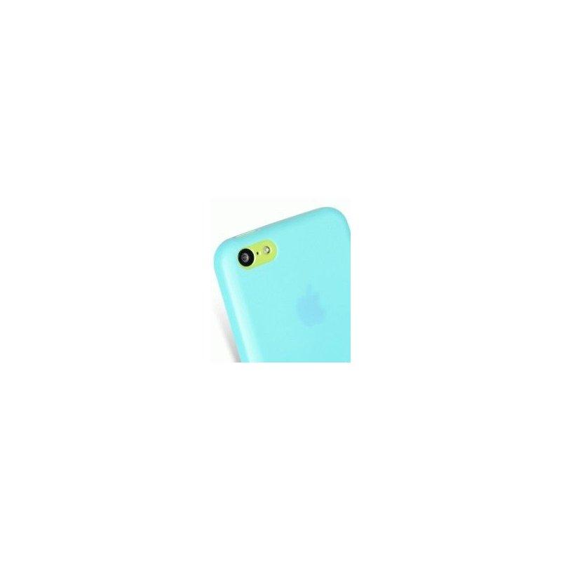 Накладка Melkco Air PP Cases 0.4mm для Apple iPhone 5c Blue