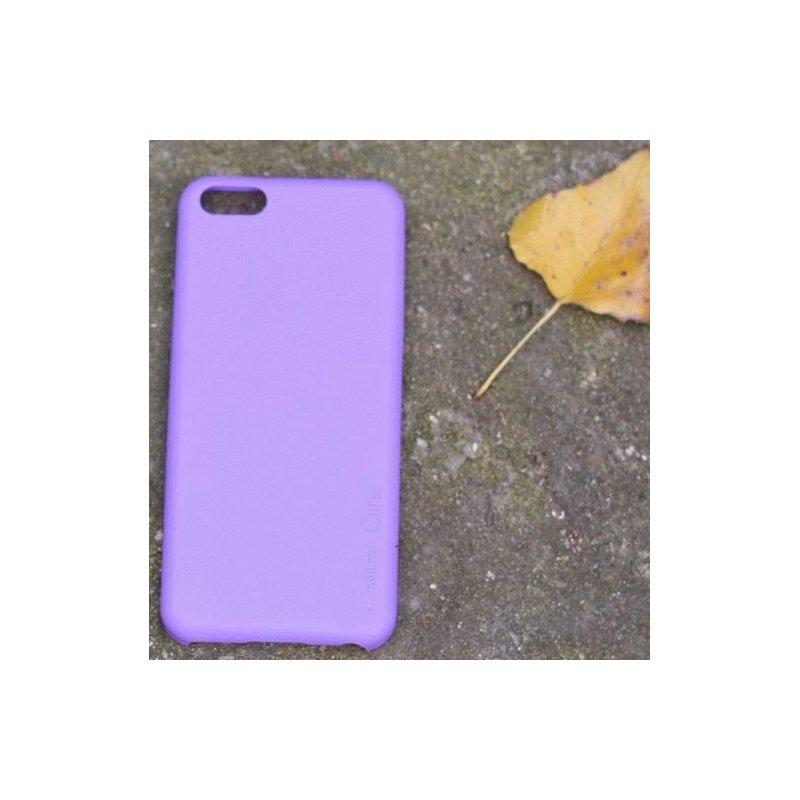 Накладка Melkco Air PP Cases 0.4mm для Apple iPhone 5c Purple