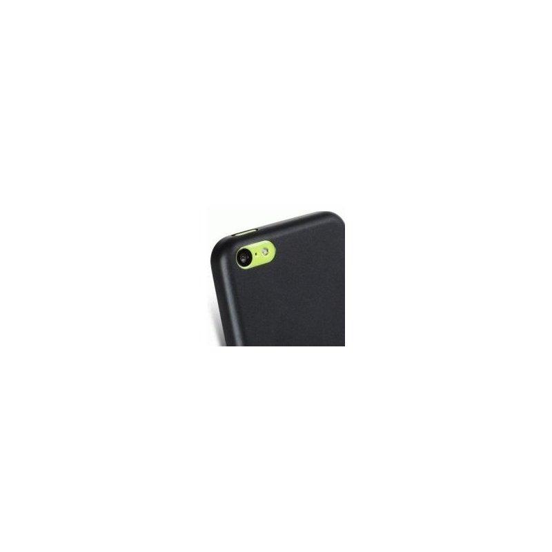 Накладка Melkco Air PP Cases 0.4mm для Apple iPhone 5c Black