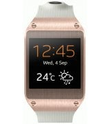 Умные часы Samsung Galaxy Gear SM-V700 (Gold) EU