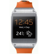 Умные часы Samsung Galaxy Gear SM-V700 (Orange) EU
