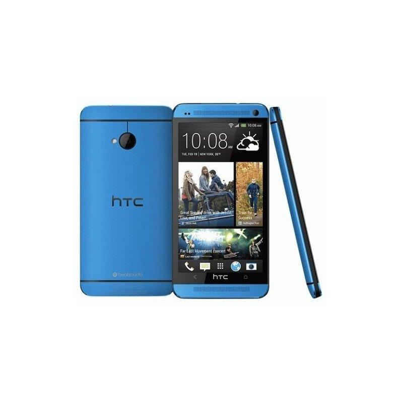 HTC One 801e Blue