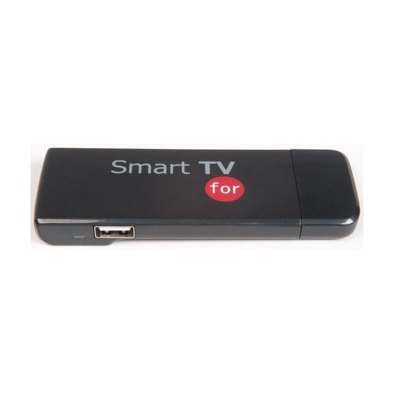 SmartTV For
